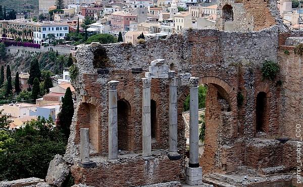 Atlantide voyages croisi res amalfi sicile 8j royal - Comment aller du port de civitavecchia a rome ...