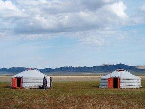 Atlantide voyages asie voyage mongolie - Table basse remontable ...